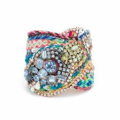 Devon Cuff by Doloris Petunia  | Charm & Chain, How would you style this? http://keep.com/devon-cuff-by-doloris-petunia-charm-and-chain-by-ali_galgano/k/3EDihsgBDe/