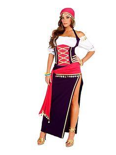 Egyptian Costumes for Women