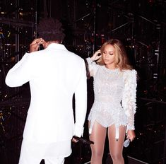 beyonce and shawn carter Beyonce Instagram, Black Lace Jumpsuit, Beyonce And Jay Z, Beyonce Beyonce, Solange Knowles, Queen B, Black Love, I Dress, Supermodels