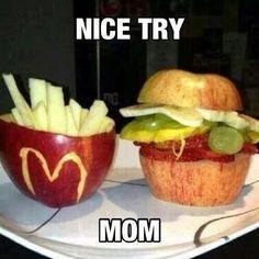 Nice Try... still looks tasty