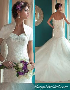 ea9eb3b17b 76 Best Marys Bridal images in 2014 | Alon livne wedding dresses ...