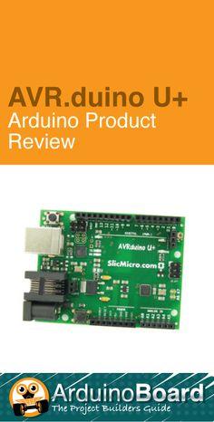 AVR.duino U+ ::  Arduino Product Review - CLICK HERE for Review http://arduino-board.com/boards/avr-duino (Scheduled via TrafficWonker.com)