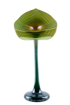 Early ORIENT & FLUME Jack-In-The-Pulpit Studio Art