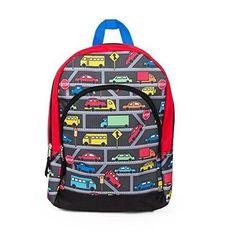 Boys Backpack for School Kids Boy Girl Travel Large 16
