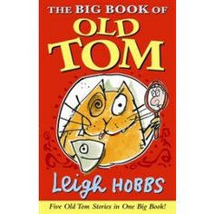 The Big Book of Old Tom  $19.99