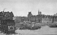 Mon Paris médiéval: La Place de Grève - actuelle Place de l'Hôtel de Ville Place, Paris Skyline, Roman, Documentaries, Places