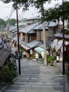 Kyoto, Japan. I have suuch crazy homesickness for my other hometown atm!