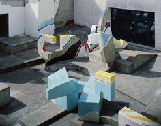Michael Grossert : Architektur für Kinder