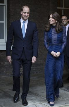 Kate Middleton and Prince William Make a Stunning Appearance Ahead of Their Indian Tour