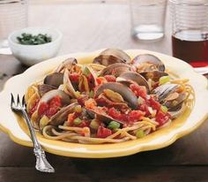 How to Steam Anything, Plus 5 Healthy Recipes  This underused, low-fat cooking method is perfect for preparing Cumin Carrots, Creole-Style Steamed Clams—even chocolate pudding!