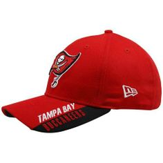 Cheap NFL Jerseys - Men's New Era Tampa Bay Buccaneers On Field Classic 59FIFTY ...