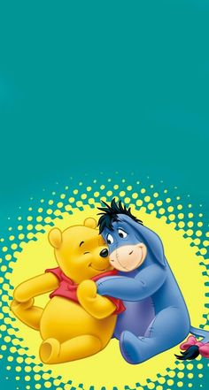 Best collections of for pooh bear & friends wallpaper disney, iphone backgrounds and cartoondesktop, laptop and mobiles.