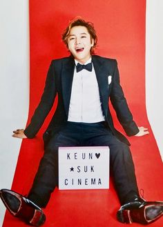 JKS ❤️ 2018 Official Calendar ~ Everthing and Imagine ~ May