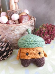 acorn Erwin made by