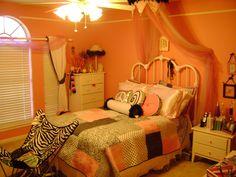 tween bedroom ideas for girls | Tween Girls Bedroom Design | A Girl Can Do It