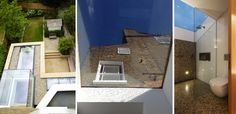 Fixed Glass Roof Panes & Luxury Glass Roof Panels