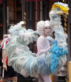 Sarra Swan, Mardi Gras, New Orleans Mardi Gras Costumes, Carnival Costumes, Start Of Lent, Mardi Gras Photos, Crazy Celebrities, Beyond Blue, Mardi Gras Parade, Weird Tattoos, Good Times Roll