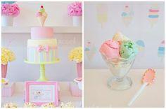 Inspiração para o primeiro aniversário - para meninas e meninos
