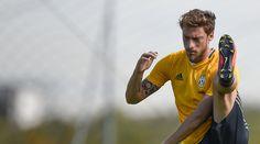 Juventus, il giorno dopo: in allenamento c'è anche Marchisio - Tuttosport