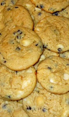 Blueberry Cheesecake Cookies . . .