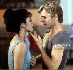 .DANCERS, Mikhail Baryshnikov, Alessandra Ferri, 1987, (c) Cannon Films