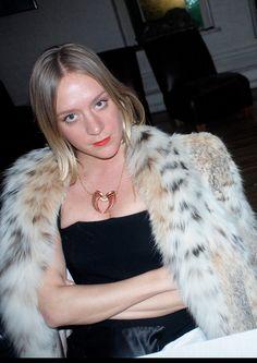 Chloë Sevigny - Photos – Vogue