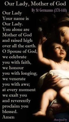 Pinterest Prayers To Mary, Catholic Prayers, Rosary Prayer, God Prayer, Blessed Mother Mary, Blessed Virgin Mary, Chaplet Of St Michael, Divine Mercy Chaplet, Personal Prayer