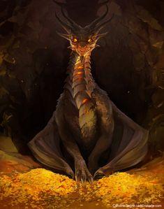 Dragon lair 2 by nimrohil.deviantart.com on @DeviantArt