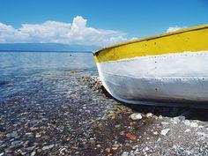 From Ohrid to Skopje