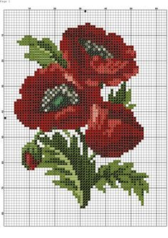 1 million+ Stunning Free Images to Use Anywhere Cross Stitch Bird, Cross Stitch Flowers, Cross Stitch Charts, Cross Stitching, Cross Stitch Embroidery, Cross Stitch Patterns, Silk Ribbon Embroidery, Hand Embroidery Designs, Beading Patterns