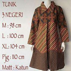 Alfani Printed Topper Jacket, Created for Macy's - Gold XL Model Dress Batik, Batik Dress, African Attire, African Fashion Dresses, Dress Batik Kombinasi, Outer Batik, Dress Brukat, Batik Kebaya, Blouse Batik