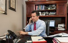 Selecting a Personal Injury Attorney