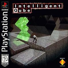 I would love if they released this on PSN in the US. (IQ: Intelligent Qube)