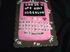 Birthday cake girls teenager families new Ideas 13th Birthday Cake For Girls, Birthday Greetings For Brother, 14th Birthday Cakes, Teen Girl Birthday, Cool Birthday Cards, Sweet 16 Birthday, Birthday Crafts, Boy Birthday Parties, Birthday Ideas