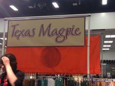 Texas magic-9
