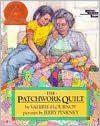 A must for all parents to read with their children. I made small quilts with my children as I read this with them. A tear jerker.