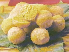 Recetas | Croquetitas de arroz  originales | Utilisima