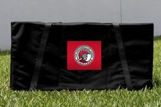 Tampa Spartans Cornhole Board Carrying Case