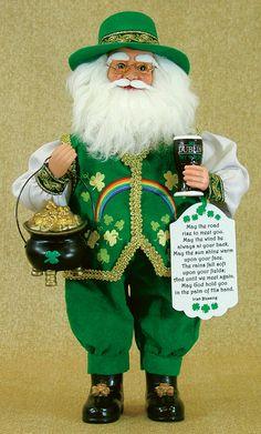 Irland Santa