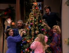 "Check out our review of Family Ties:  ""A Keaton Christmas Carol"" on Holiday Film Reviews"