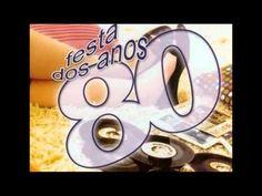 À Francesa - Marina Lima - (1989) - Festa Anos 80