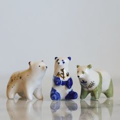 More #bears are coming! by smallwildshop