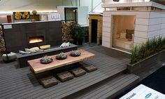 3 Ideas de Diseño Para Su Deck / Terraza