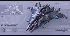 Futuristic+sci+fi+Spaceship+fighter+jet+comber+frigate+jericho+inqusitor+concept+art+design+star+wars+starcaft+2+ii+movie.jpg (1600×834)