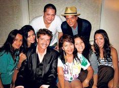 The Hernandez clan ✨