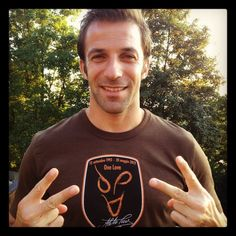 Alessandro Del Piero my idea of ideal man!!