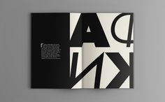 Noir™Pro Type Showcase on Behance