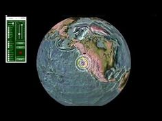 CASCADIA FAULT ZONE EARTHQUAKE