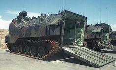 Assault Amphibious Vehicle | AAVP7A1 Assault Amphibian Vehicle Personnel