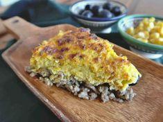 Polenta, Empanadas, Quiche, Breakfast, Food, Pastries, Santiago, Fine Dining, Morning Coffee